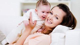 Лишний вес после родов - как похудеть?