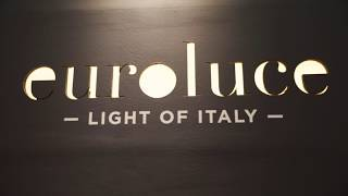 Euroluce Light of Italy