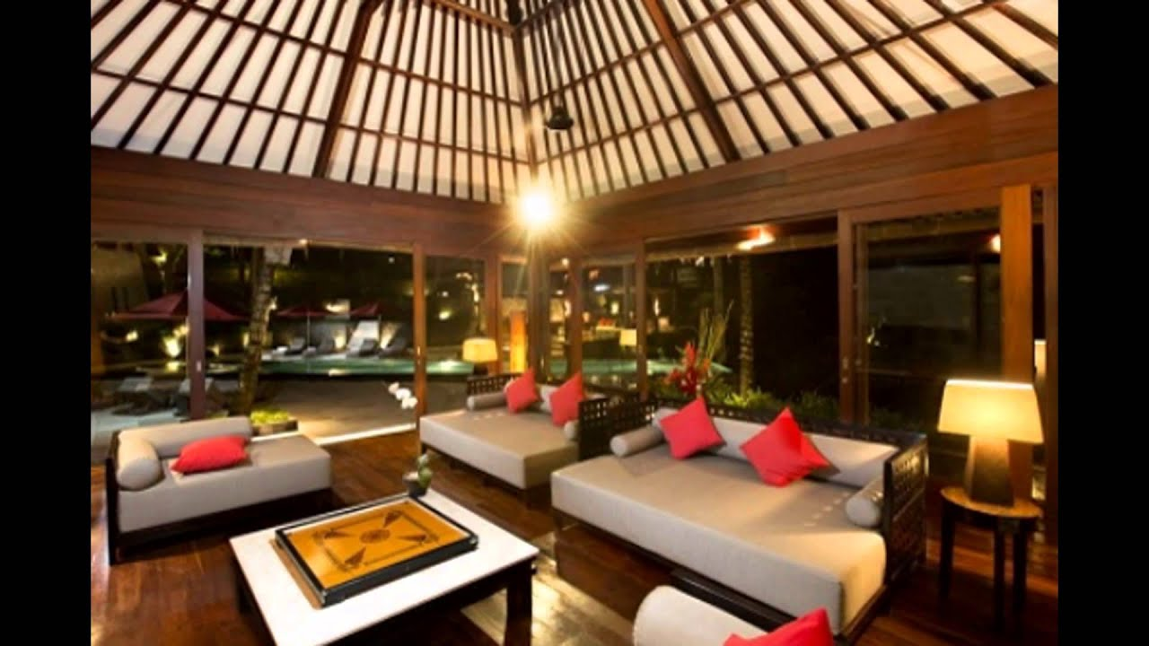 balinese homes style. - youtube