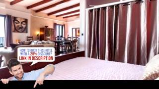 Old Town Apartment, Palma de Mallorca, Spain HD review