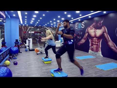 Ems Revolution Fitness Club Abu Dhabi