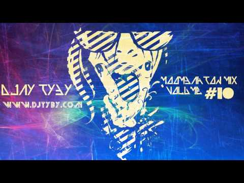 Moombahton Mix 2014 | Vol.10 HD  ★Mixed by D'Jay Tyby ★