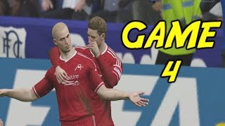 FIFA 2015: Game #4 - Dundee FC vs Aberdeen (Xbox One)