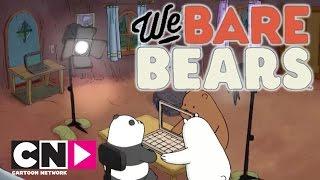 Kafadar Ayılar | Panda'nın Randevusu | Cartoon Network Türkiye