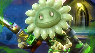 Plants vs. Zombies: Garden Warfare - Groovy Halloween!