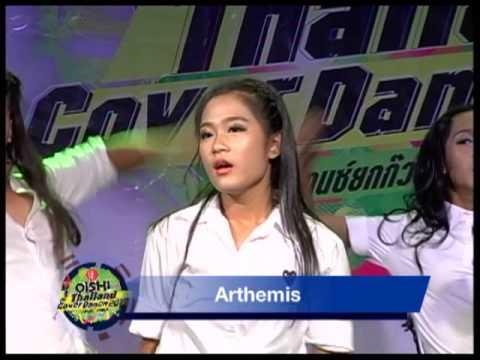 Oishi Cover Dance 2013_45 : Arthemis