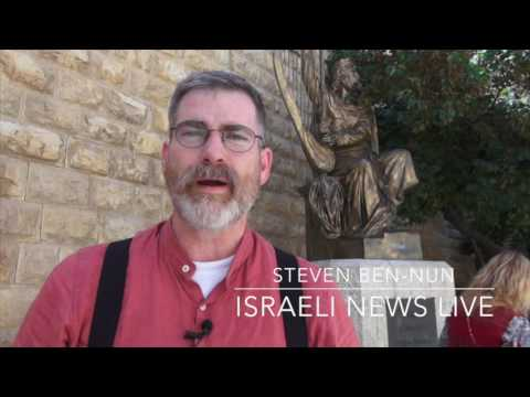 Israeli News Live at the - World Peace Center