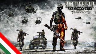 Battlefield Bad Company 2 - Vietnam Co-op Gameplay #5 (PC) (HUN) (HD)
