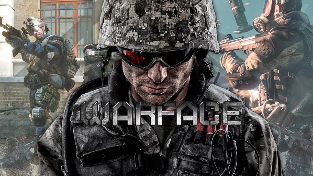 Warface аккаунт