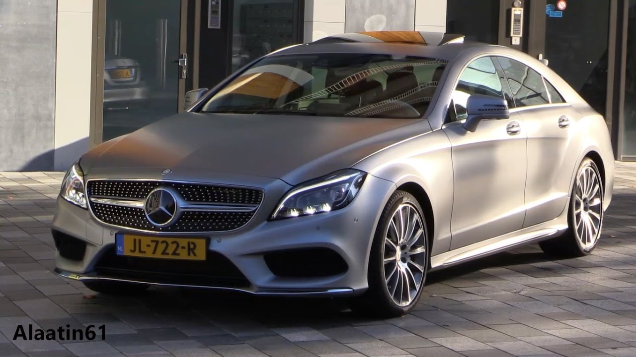 2017 Mercedes Benz Cls 100 000 Special Review Thanks You
