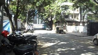 Project video of Vipank Krishaang