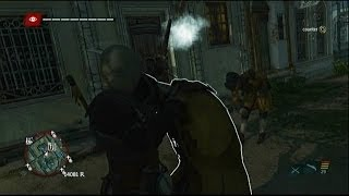 Assassin's Creed 4 Black Flag: Double Tool Kill Tutorial (Not Voice Tutorial)