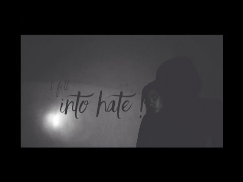 Hollywood Nobody - Into Hate (Official Video)