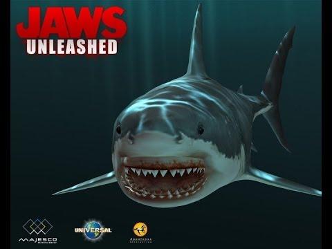 Jaws симулятор акулы скачать