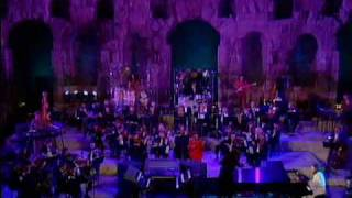 Yanni at the Acropolis - Until The Last Moment