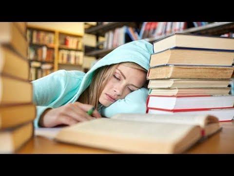 Заговоры на хорошую учебу и удачу на экзамене