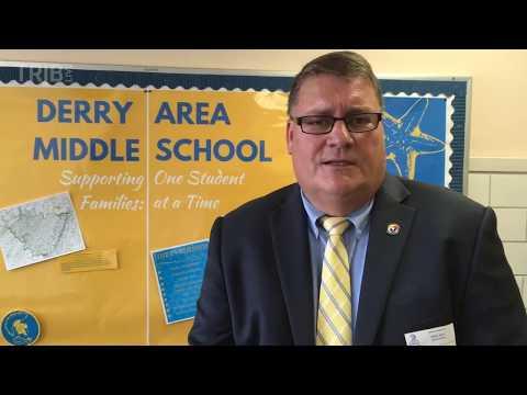 Derry Area Middle School