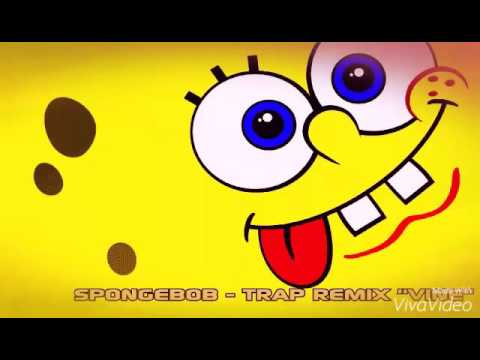 [Mymusictester] Bob Esponja - SpongeBob - Trap Rem