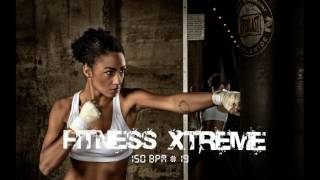 Workout Music Fitness Extreme 150bpm Winter 2016 #19 Cardio boxing, Tae Bo, Body Impact