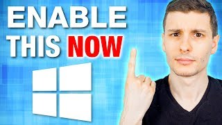The ONE Windows 10 Feature You MUST Enable Now!
