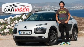 Citroen C4 Cactus Test Sürüşü - Review (English subtitled)