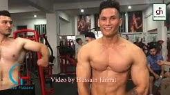Hazara Bodybuilders