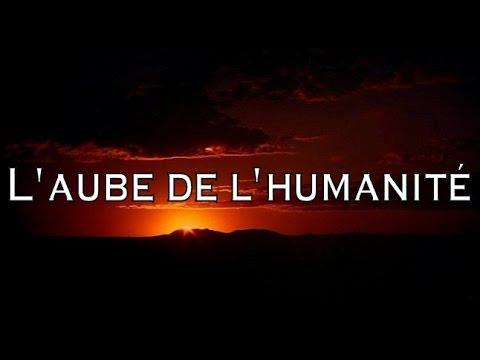 L'aube de l'humanité