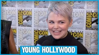 ONCE UPON A TIME Cast on Season 5 and Crazy Set Experiences
