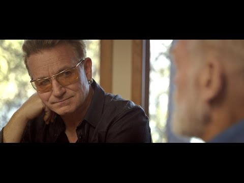 Bono & Eugene Peterson  THE PSALMS