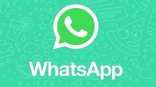 Whatsapp brings Change in Text Font
