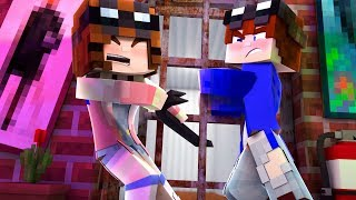 Minecraft Adventures - ESCAPE FROM HELLO NEIGHBOR?! thumbnail