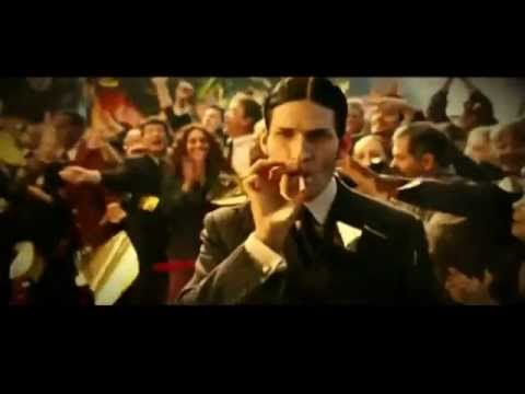 Charlie's Angels | Thin Man [Crispin Glover]