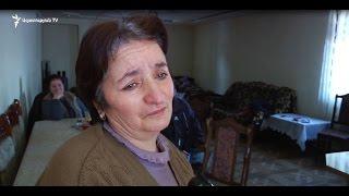 Երեկ դանակահարված քուչակցի Արամ Ասատրյանը դեռ վերակենդանացման բաժանմունքում է