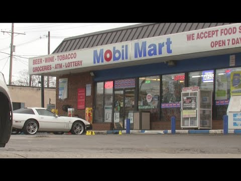 27-year-old man dead in Parsons Ave. shooting from YouTube · Duration:  1 minutes 45 seconds