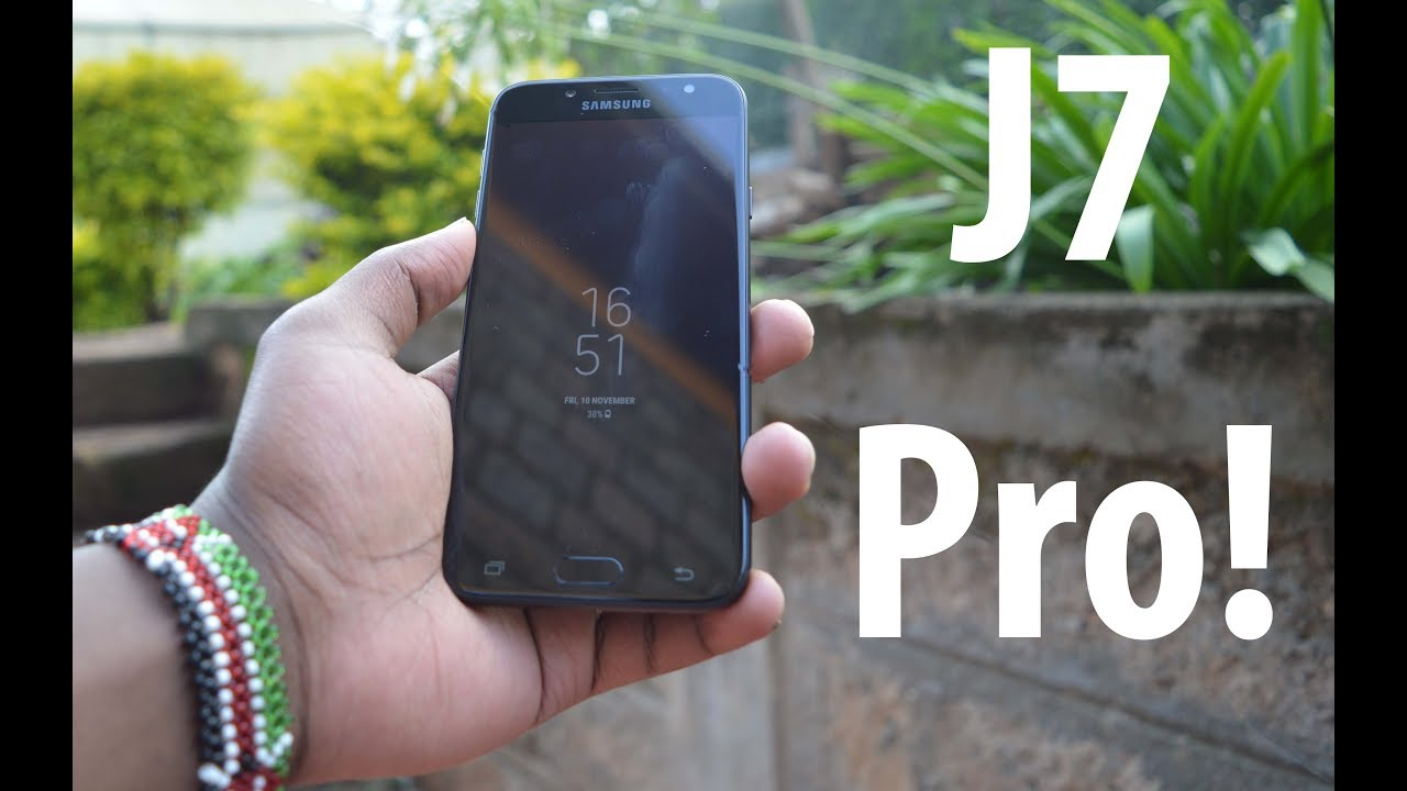 Samsung Galaxy J7 Pro (2017) Specifications and Price in Kenya