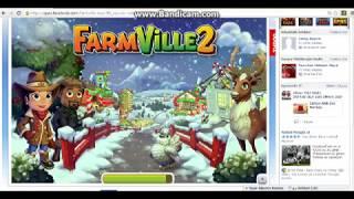 Farmville herşeyi bedava alma hilesi