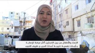 سوريون في شاتيلا.. من صدمة الحرب لغربة اللجوء