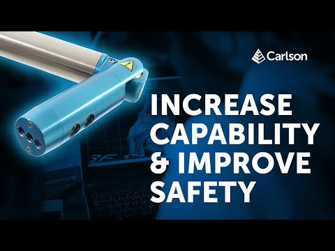 Increase Your Mine's Capability & Improve Site Safety | C-ALS Gyro