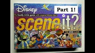 Disney Scene it? Part 1
