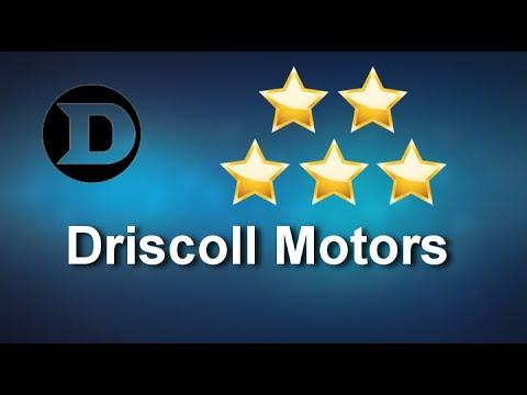 Driscoll Motors Pontiac  Outstanding Five Star Review by Stephanie Wiechmann