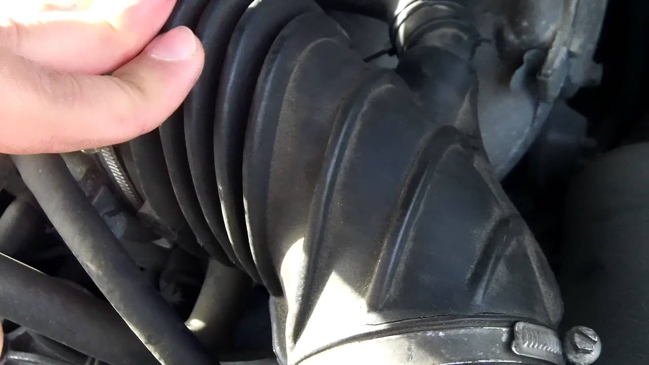 BMW E36 318is white smoke, poor acceleration, loss of power problem and fix