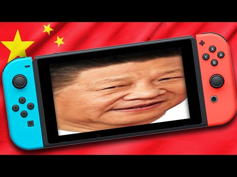"Switch Releases In China, Has A ""Fighting Chance"" To Dominate - Inside Gaming Daily"