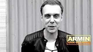 Untold Festival: Armin van Buuren Promo