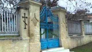 Totul e ferecat la biserica din Șișcani, Nisporeni - Curaj.TV