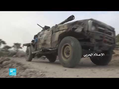 اليمن: الحوثيون يعلنون قصف مصفاة لأرامكو بالرياض بطائرة مسيرة والسعودية تنفي  - نشر قبل 3 ساعة