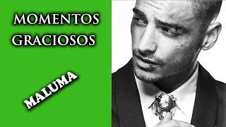 Los Videos Mas Divertidos Del Instagram De Maluma | 2016