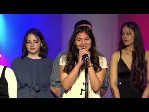 Das Mikrofon 2019
