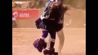 champeta africana baile raices de su cultura