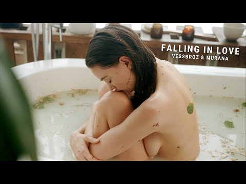 Смотреть клип Vessbroz & Murana - Falling In Love