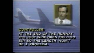 United Airlines 232 crash reports - Amazing pilot!!